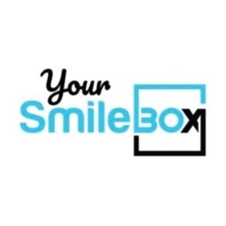 Shop YourSmileBox logo
