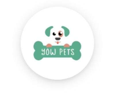 Shop Yow Pets logo