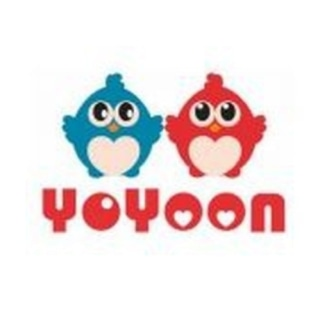 Shop Yoyoon logo