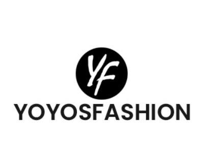 Shop Yoyosfashion logo