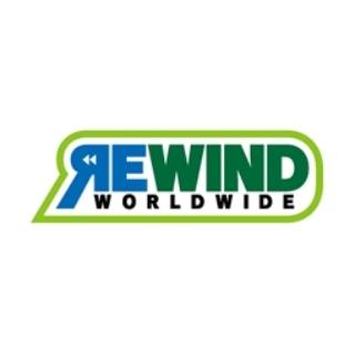 Shop Yoyo Store Rewind logo