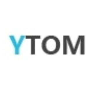 Shop YTOM logo