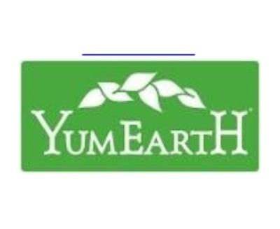 Shop YumEarth  logo