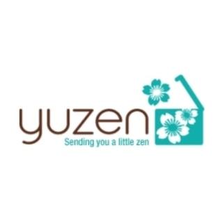 Shop Yuzen Box logo
