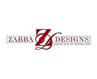Shop Zabba Designs logo
