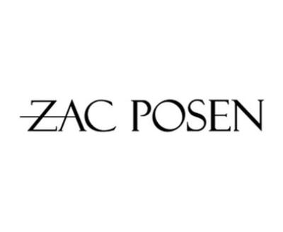 Shop Zac Posen logo