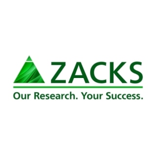 Shop Zacks Investment Research logo