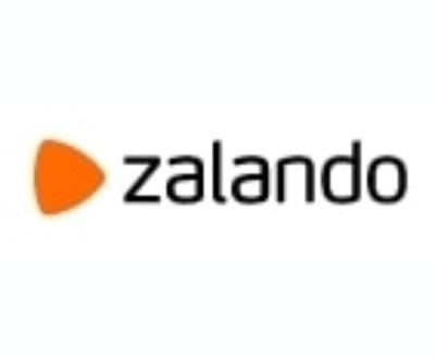 Shop Zalando UK logo