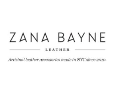 Shop Zana Bayne logo
