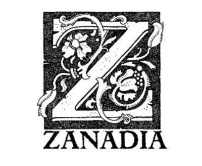 Shop Zanadia.com logo