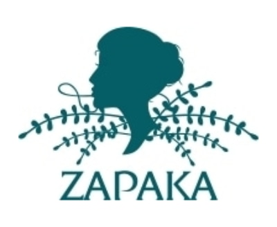 Shop Zapaka AU logo
