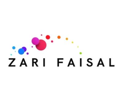 Shop Zari Faisal logo