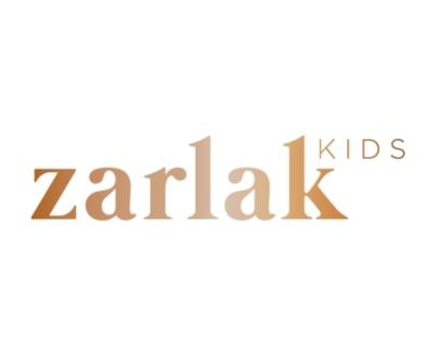Shop Zarlak Kids logo