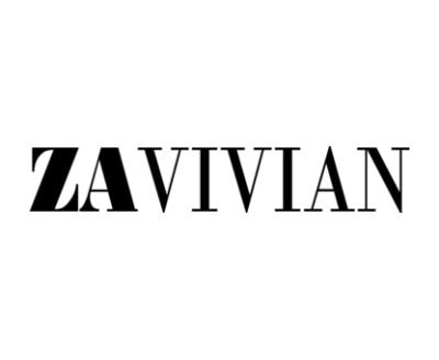 Shop Zavivian logo