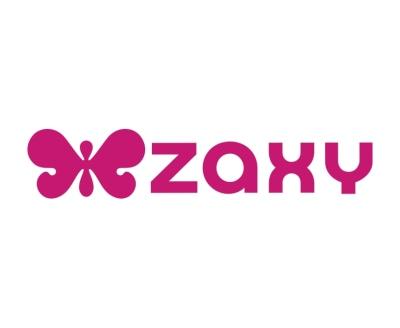 Shop Zaxy logo