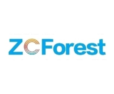 Shop ZCForest logo