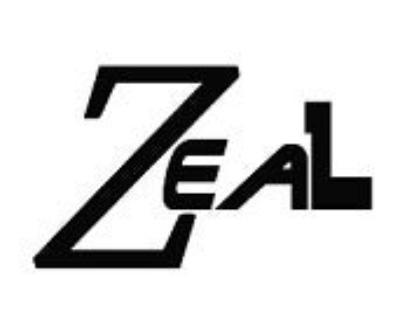 Shop Zeal Accessories logo