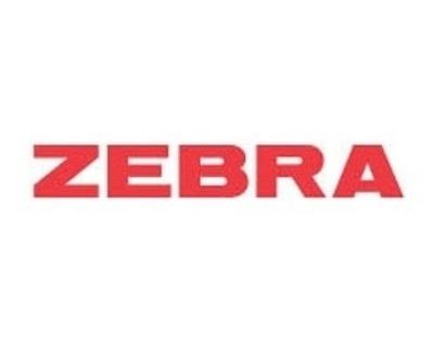 Shop Zebra Pen logo