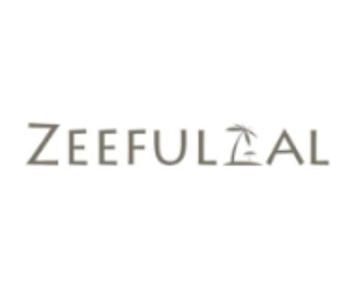 Shop Zeefulgal logo