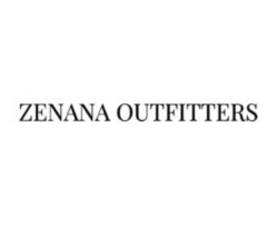 Shop Zenana Outfitters logo