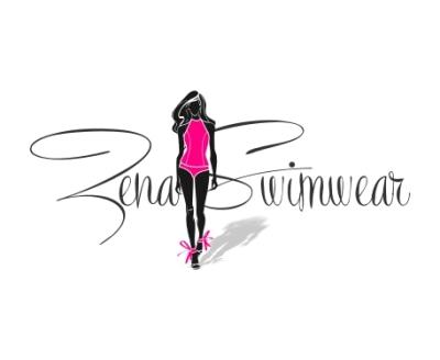 Shop Zena Swimwear logo