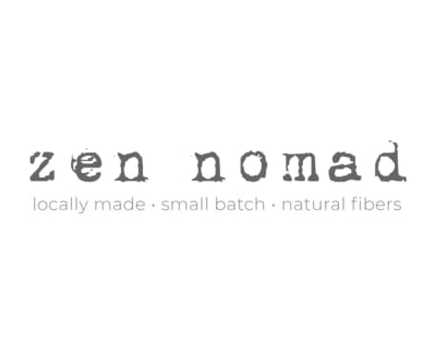 Shop Zen Nomad logo