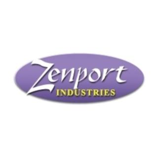 Shop Zenport logo