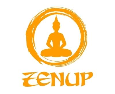 Shop ZenUp logo