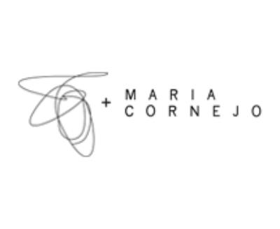Shop Zero + Maria Cornejo logo