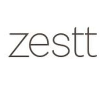 Shop Zestt logo