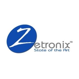 Shop Zetronix logo