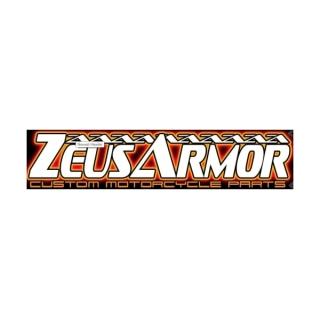 Shop ZeusArmor logo