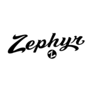 Shop Zephyr Headwear logo