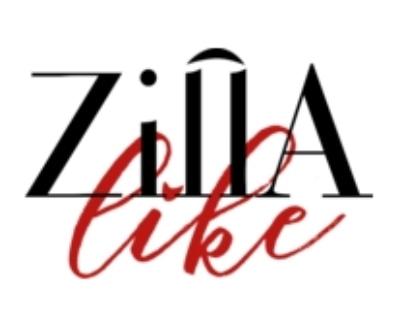 Shop Zillalike logo