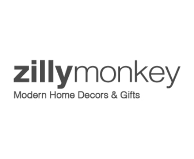 Shop ZillyMonkey logo