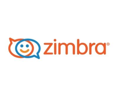 Shop Zimbra logo
