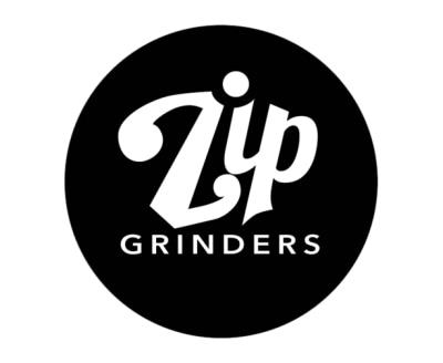 Shop Zip Grinders logo