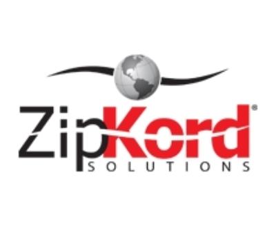 Shop ZipKord logo