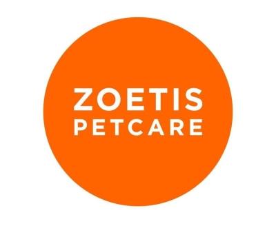 Shop Zoetis Petcare logo