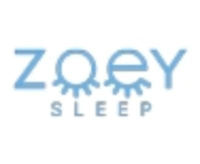 Shop Zoey Sleep logo