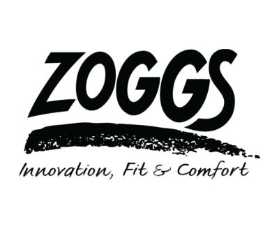Shop Zoggs logo