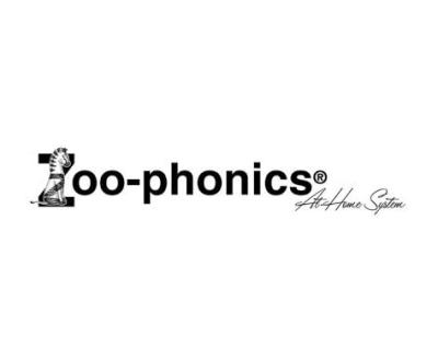 Shop Zoo-phonics logo