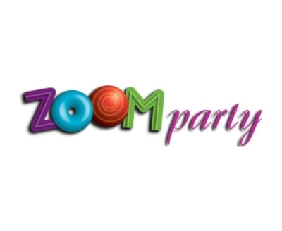 Shop Zoom Party logo