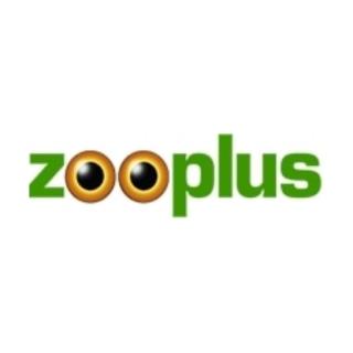 Shop zooplus.co.uk logo