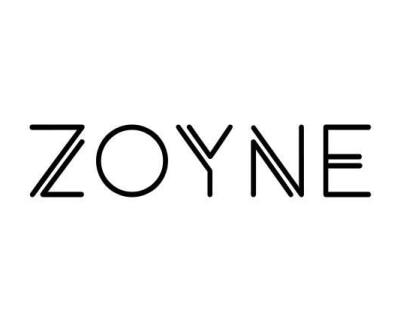 Shop Zoyne logo