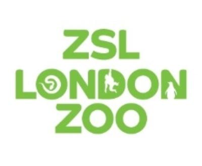 Shop ZSL London Zoo logo