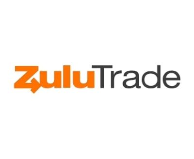 Shop ZuluTrade logo